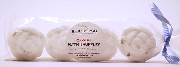 Babar Too – Bath Truffles – Original